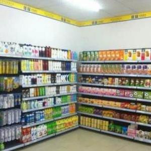 新佳宜超市加盟