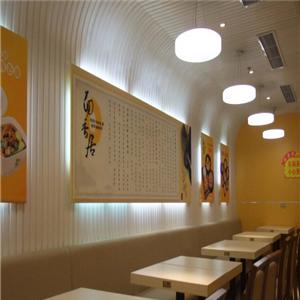 大食堂中式快餐店加盟