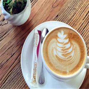 星时光咖啡加盟