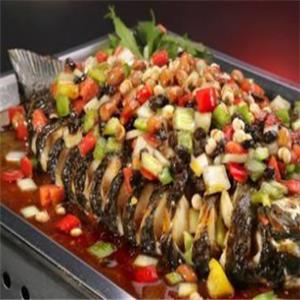 鱼的门青花椒烤鱼加盟