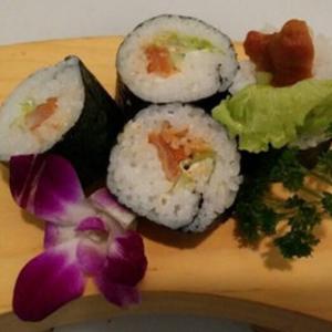 鮮品萃壽司外賣加盟