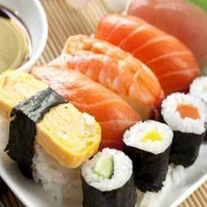 森森寿司加盟