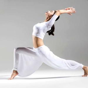 舞韻瑜伽加盟