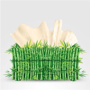 竹1号竹纤维纸王加盟
