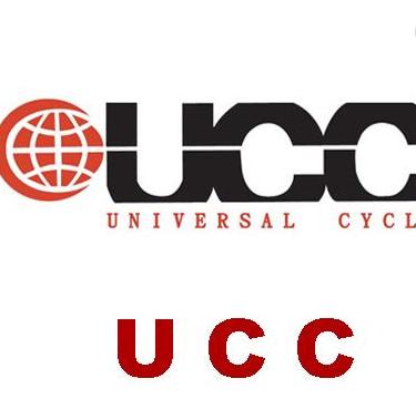 ucc自行车加盟