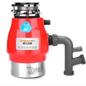 厨卫康环保净水器、食物垃圾处理器加盟