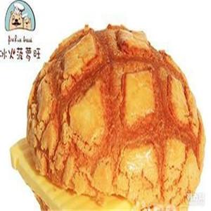 冰火菠蘿旺烘焙面包加盟