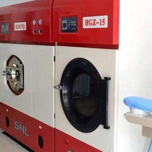 施奈爾洗衣店加盟