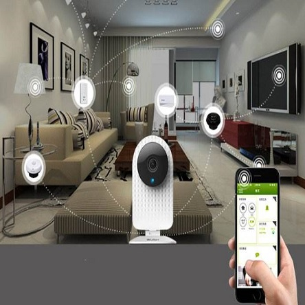 雷蒙科技智能安防加盟