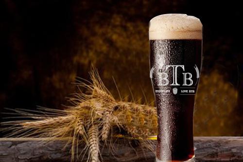 BTB精釀啤酒屋加盟
