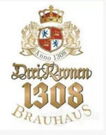 德國三皇冠1308自釀啤酒坊餐廳加盟