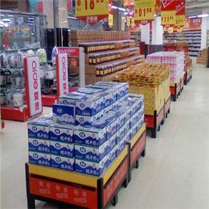 天天乐超市加盟