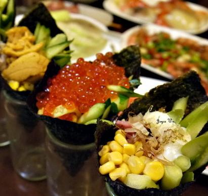 三味食堂日式料理加盟