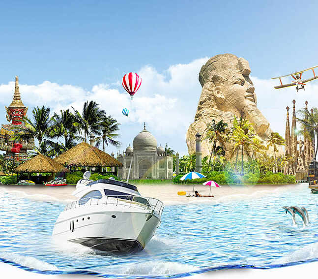 云景無限旅游護照加盟