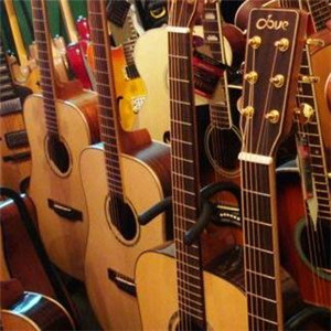 六月天吉他培訓加盟