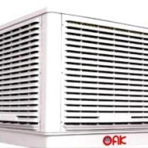 OAK空调加盟