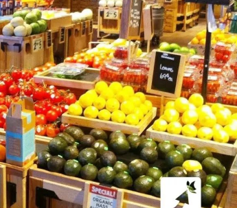 唐山超市加盟
