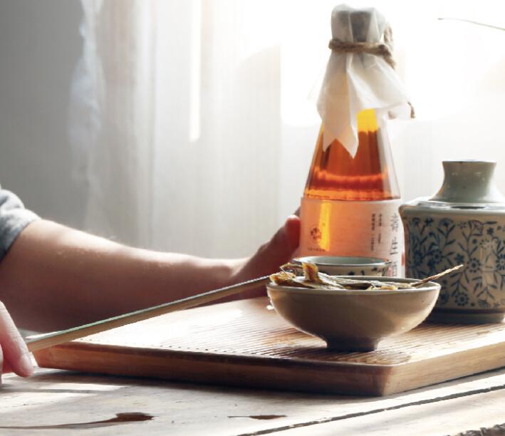 四川鳳和黃酒加盟