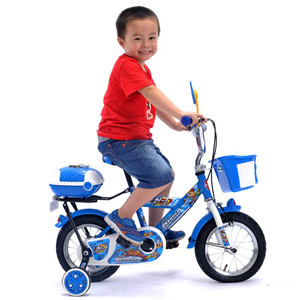 好来喜儿童自行车加盟