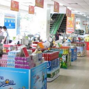 金玛超市加盟