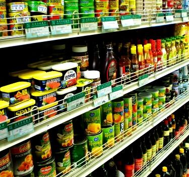 如海超市加盟