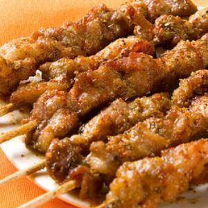胡羊排烧烤火锅复合餐厅加盟