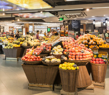 D.I.G.进口食品超市加盟