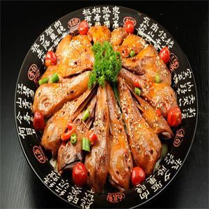 川福干鍋加盟