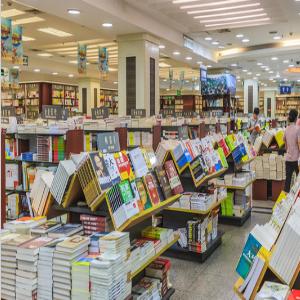 狀元書店加盟