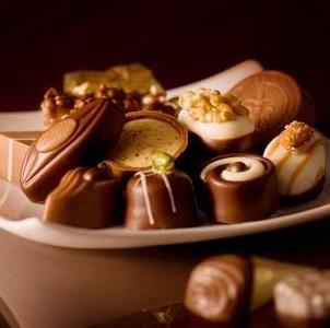 SOOI巧克力加盟