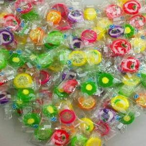 綠愛糖果加盟