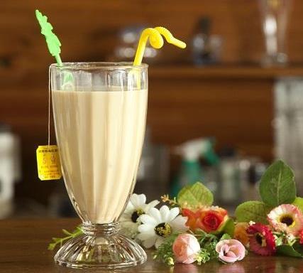 阿诺奶茶加盟
