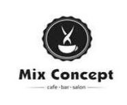 mix concept尚无界咖啡加盟