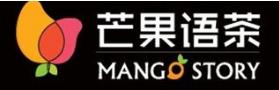 芒果语茶饮品加盟