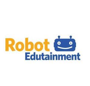 科睿机器人教育加盟