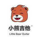 小熊吉他加盟