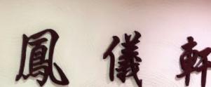 鳳儀(yi)軒女子SPA養生會所加盟