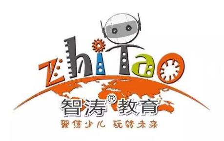 智涛乐高机器人教育加盟