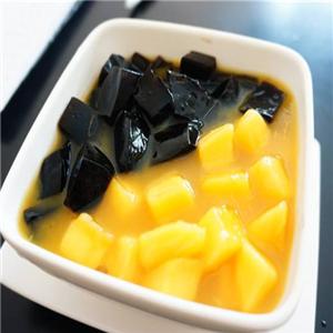糖(tang)果(guo)港式甜品加盟