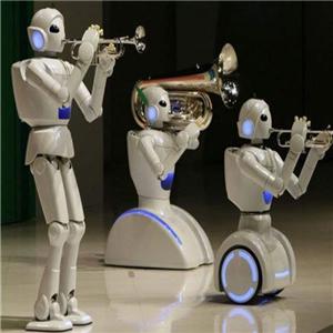 博识机器人教育加盟