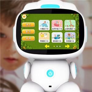 酷创机器人教育加盟