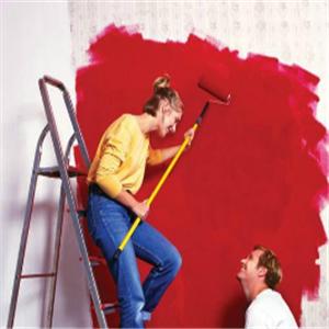 天鹅绒艺术涂料加盟