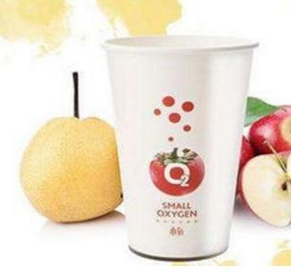 o2果汁加盟