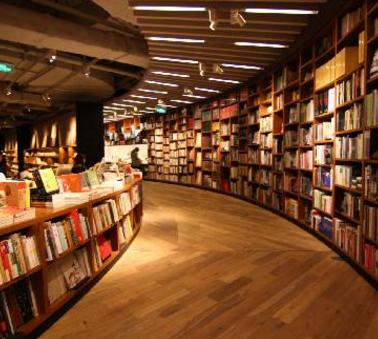 希望書店加盟