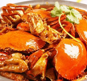 大闸蟹小龙虾加盟