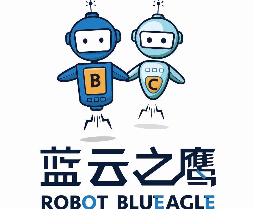 蓝云之鹰机器人教育加盟