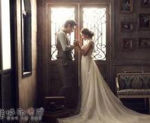 纯粹视觉婚纱摄影招商加盟