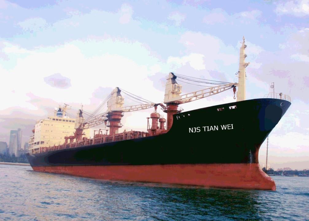 尼捷国际物流招商加盟