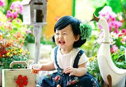 玛利雅儿童摄影招商加盟
