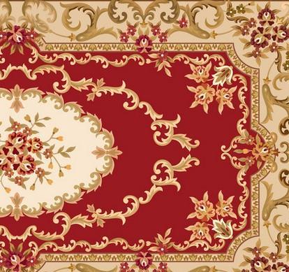 艺蒙地毯招商加盟